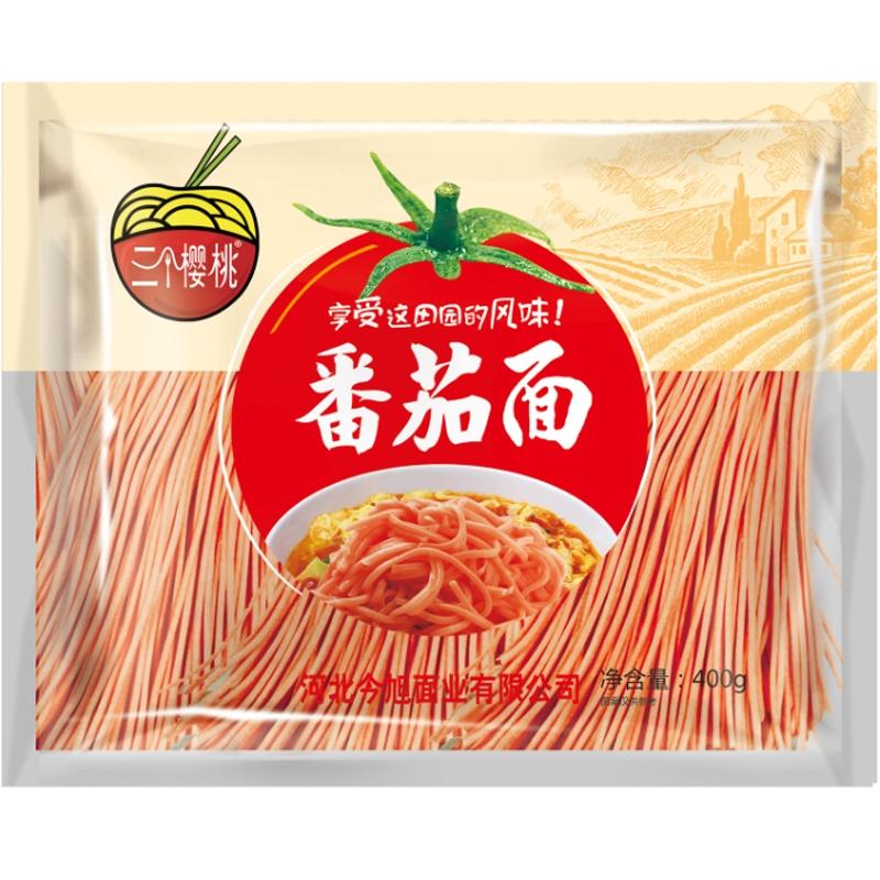 新疆番茄面